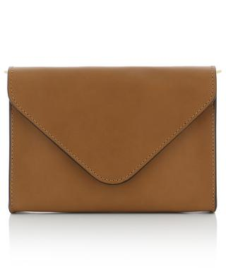 Greta smooth leather mini bag GIANNI CHIARINI