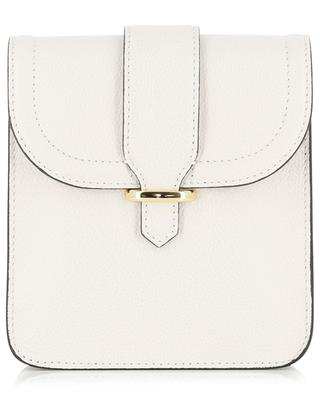 Angel small leather shoulder bag GIANNI CHIARINI