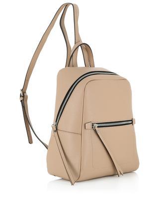 Freddy Saffiano leather backpack GIANNI CHIARINI