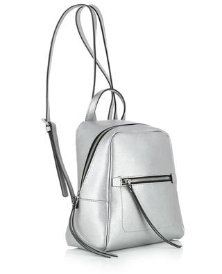 Freddy saffiano leather mini backpack GIANNI CHIARINI