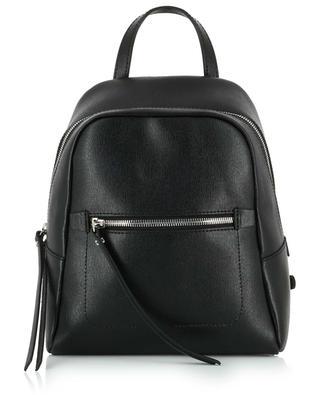Mini-Rucksack aus Saffianoleder Freddy GIANNI CHIARINI