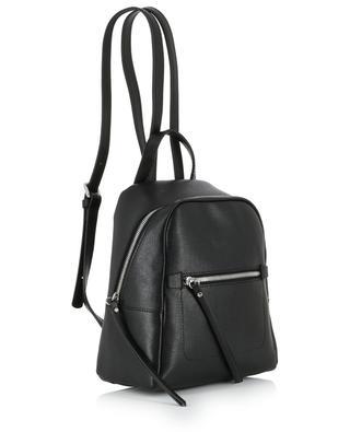 Freddy saffiano leather mini backpack GIANNI CHIARINI
