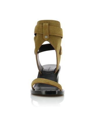Sandales montantes en daim Jaeryn ISABEL MARANT