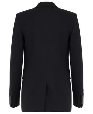 Tuxedo spirit wool blazer SAINT LAURENT PARIS