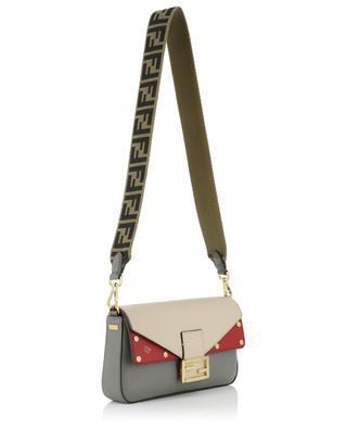 Baguette leather shoulder bag FENDI
