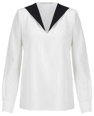Silk blouse GIVENCHY