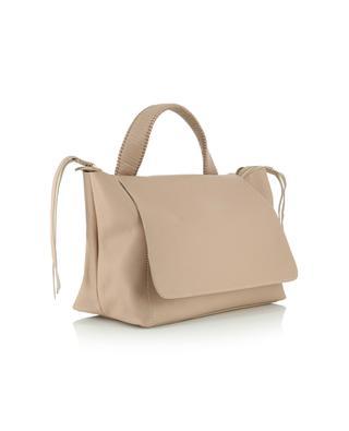 Tasche aus genarbtem Leder Lotus Dusk CALLISTA