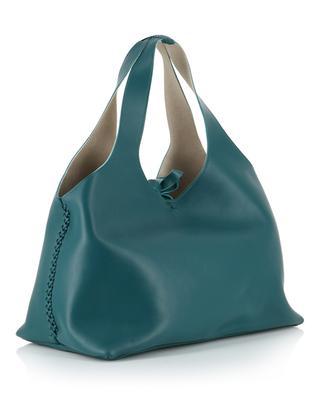 Grand sac à main en cuir City Bag CALLISTA