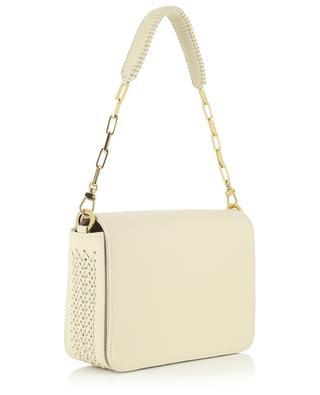 Coconut Maxi leather bag CALLISTA