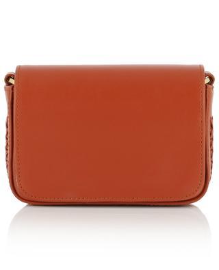 Tasche aus Leder Pitaya Mini CALLISTA