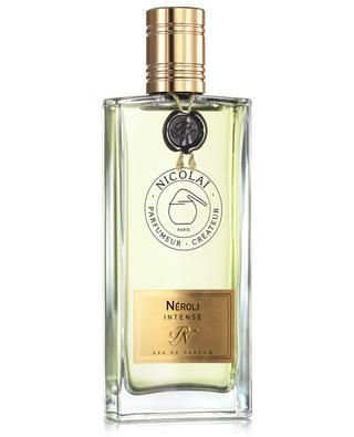 Eau de parfum Néroli Intense - 100 ml NICOLAI