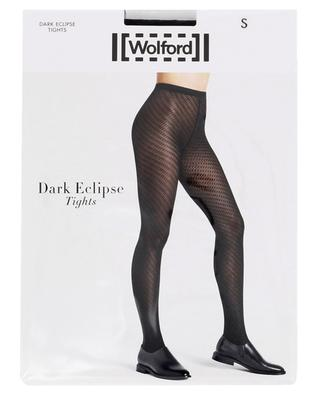 Dark Eclipse tights WOLFORD