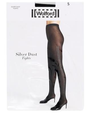 Strumpfhose Silver Dust WOLFORD