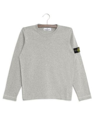 Cotton jumper STONE ISLAND