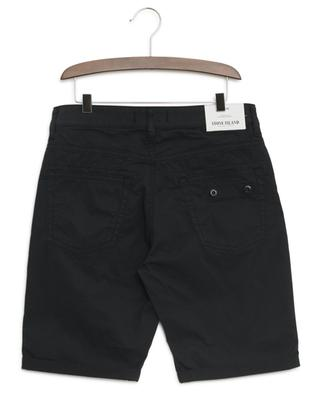 Regular cotton Bermuda shorts STONE ISLAND