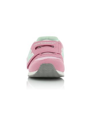 Sneakers mit Klettverschluss aus Mesh und Leder 996 NEW BALANCE