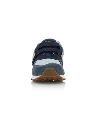 574 suede and canvas sneakers NEW BALANCE