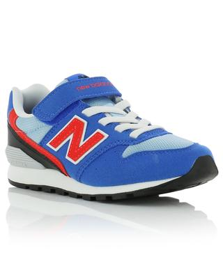 996 Mesh faux suede and mesh sneakers NEW BALANCE