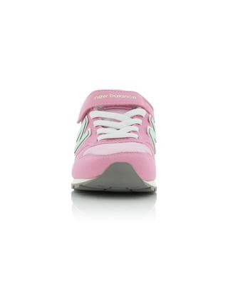 996 leather and mesh sneakers NEW BALANCE