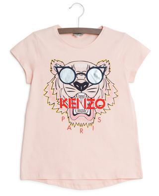 Tiger Wax printed T-shirt KENZO