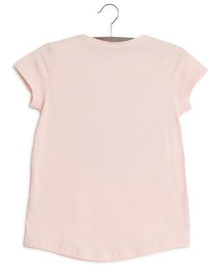 T-Shirt mit Print Tiger Wax KENZO