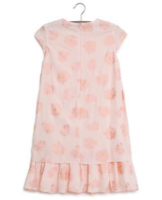 Fergie tiger embellished dress KENZO
