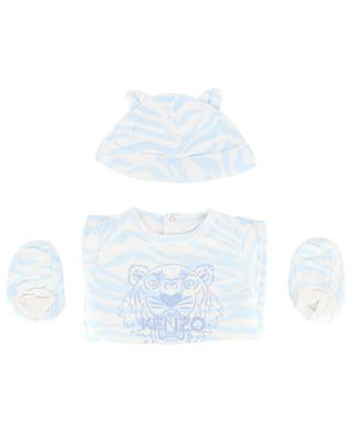 Three-piece gift set KENZO