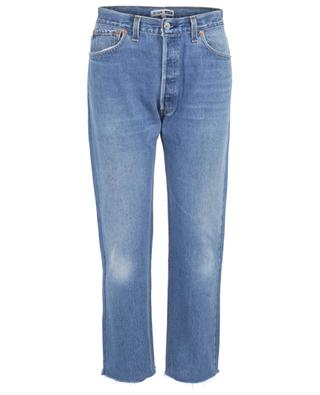 Straight jeans RE/DONE