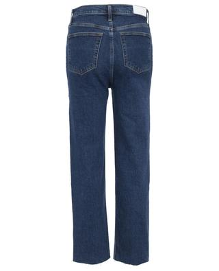 Stove Pipe straight jeans RE/DONE