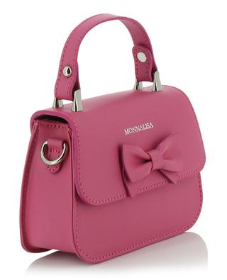 Handtasche mit Schleife MONNALISA