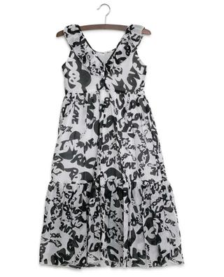 Robe sans manches Rock Love MONNALISA
