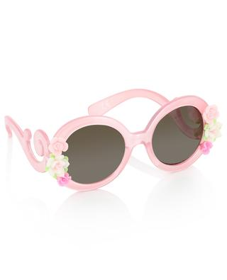 Rose embellished sunglasses MONNALISA