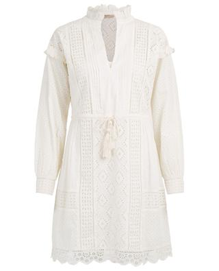 Robe en broderie anglaise TWINSET