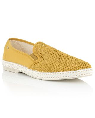 Classic 20° cotton loafers RIVIERA