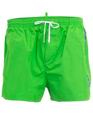 Logo swim shorts DSQUARED2