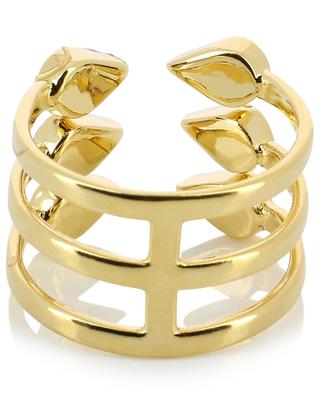 Vendome Deluxe large open ring CAROLINE NAJMAN