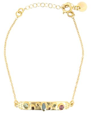 Bracelet orné de tourmaline Tal LOUISE HENDRICKS