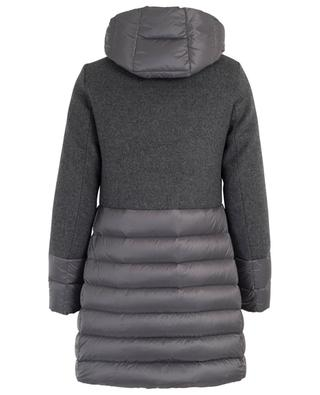 Carla down jacket JAN MAYEN