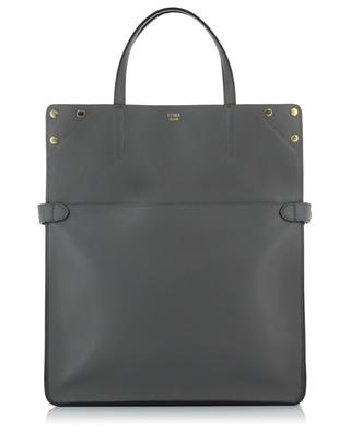 Sac cabas en cuir Fendi Flip Regular Grand Modèle FENDI