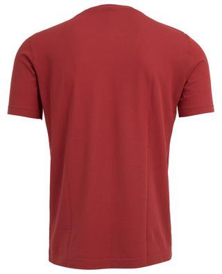 T-shirt en coton FILIPPO DE LAURENTIIS