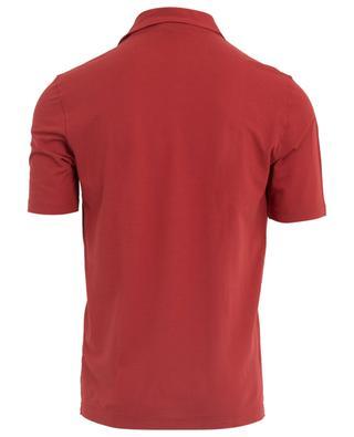 Poloshirt aus Baumwolle FILIPPO DE LAURENTIIS