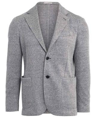 Linen blend blazer ATELIER BG