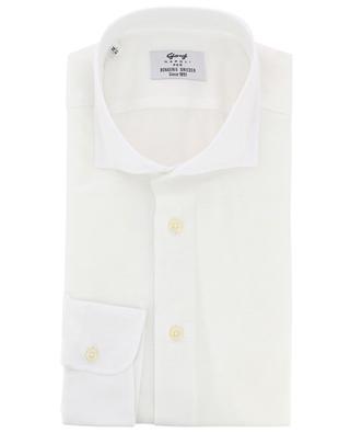 Hemd aus Baumwolle ATELIER BG