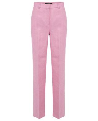 Pantalon large en lin Tonico WEEKEND MAXMARA