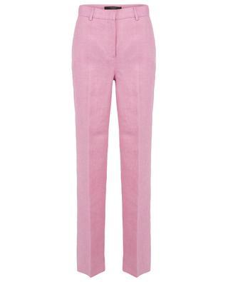 Pantalon large en lin Tonico WEEKEND MAXMARA