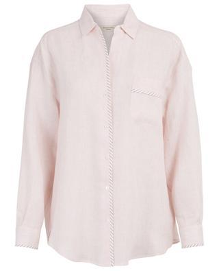 Viadana striped linen shirt WEEKEND MAXMARA