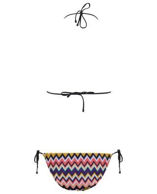 Bikini en maille crochetée MISSONI MARE