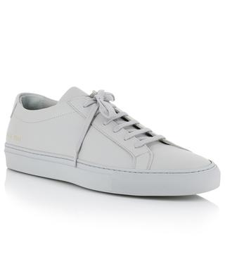 Baskets basses en cuir Achilles COMMON PROJECTS