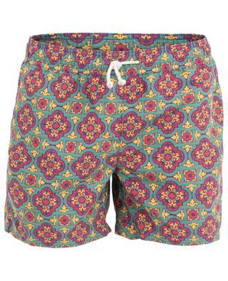 Pantelleria printed swim shorts RIPA RIPA