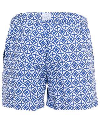 Amalfi printed swim shorts RIPA RIPA